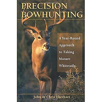 Precision Bowhunting A Year Round