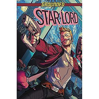 Star-Lord Vol. 1: geerdet