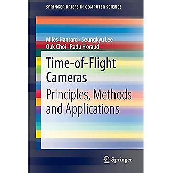 Time-of-Flight kameror