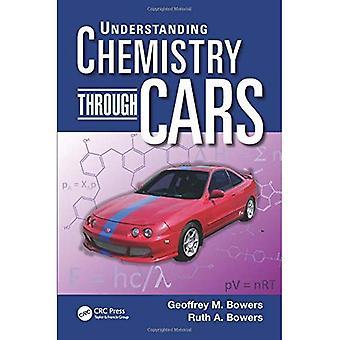 Ymmärtää kemian kautta autoja