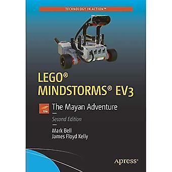 LEGO (R) MINDSTORMS (R) EV3:�The Mayan Adventure