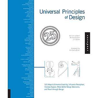 Universella principer för Design