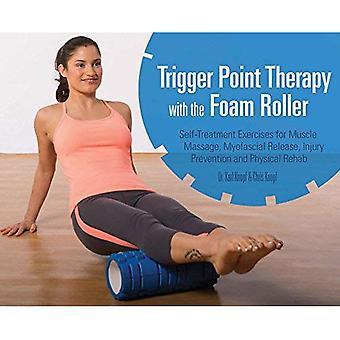 Trigger Point Therapy avec le rouleau de mousse