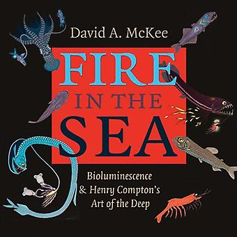Fire in the Sea: Bioluminescence and Henry Compton's Art of the Deep (Gulf Coast Books, sponsored by Texas A&M...