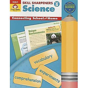 Skill Sharpeners Science, Grade 5