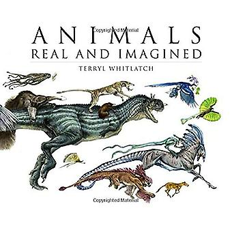 Animals Real and Imagined: The Fantasy of What Is and What Might Be