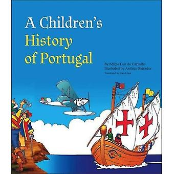 Histoire les enfants du Portugal