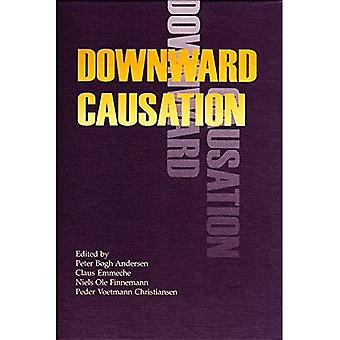 Downward Causation: Minds, Bodies and Matter