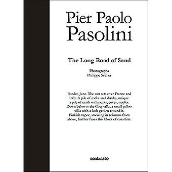 The Long Road of Sand (In Parole)