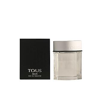 TOUS mand edt traditione