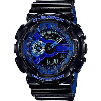 Casio analog-digital Watch Unisex GA-110LPA-1AER