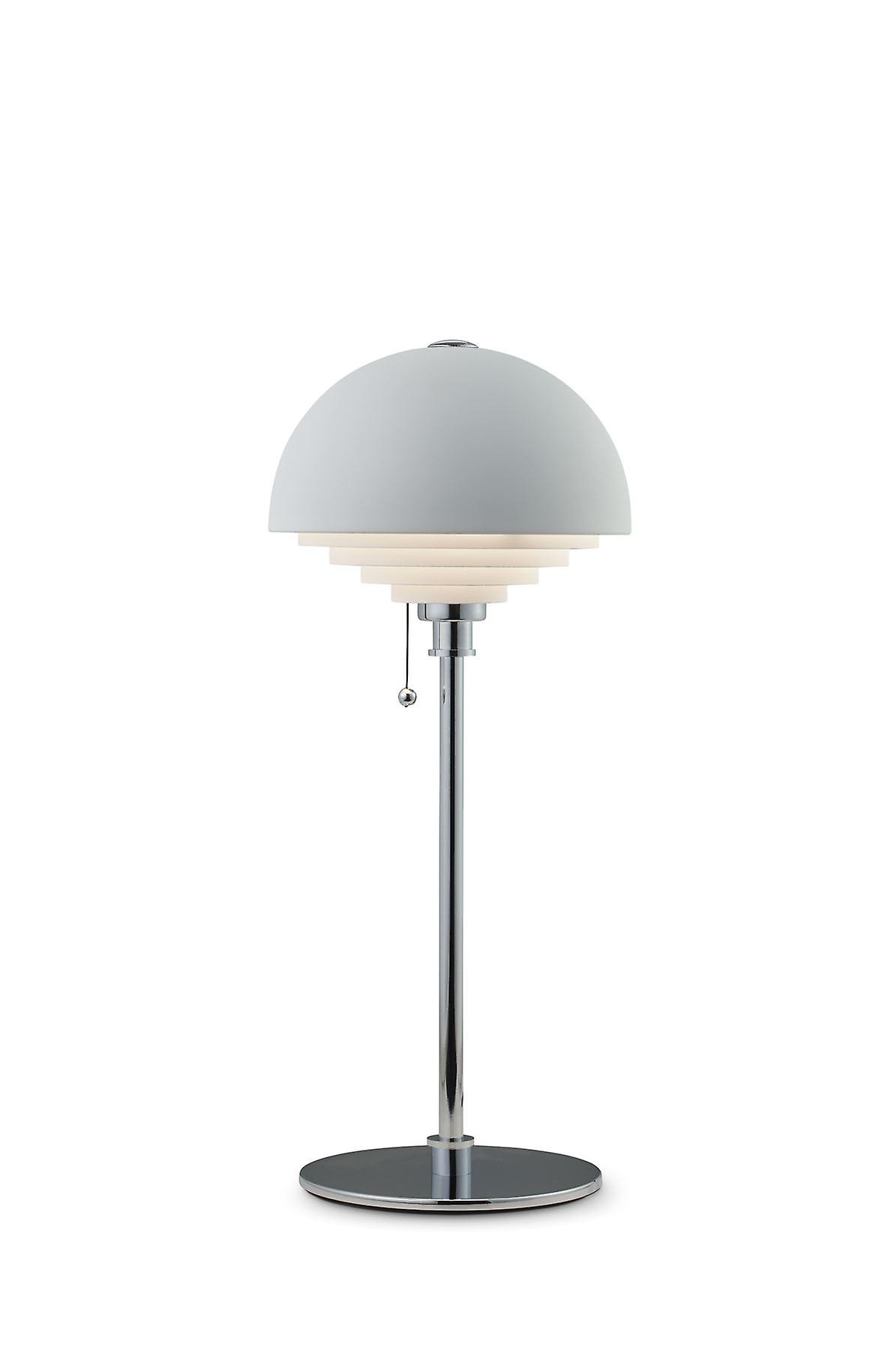 Herstal - Motown Table lampe blanc finition 13007200120