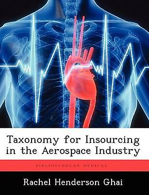 Taxonomy for Insourcing in the Aerospace Industry by Ghai & Rachel Henderson