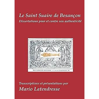 Le Saint Suaire de Besanon por águia & Mario