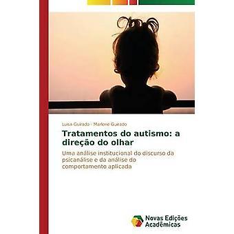 Tratamentos autismo un direo olhar por Guirado Luisa
