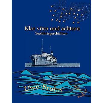 Klar vrn und achtern by Bruhn & Uwe