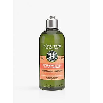 L Occitane Intensive Repair Shampoo