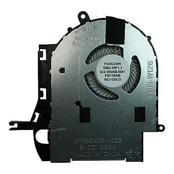HP Pavilion 15-br101ne compatibele Laptop ventilator