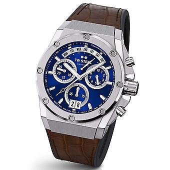 TW Steel Chronograph mens watch Ace111 Genesis 44 mm