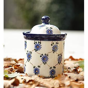 Caja, volumen de 600 ml, altura 15 cm, vajilla de cerámica de tradición 8 - BSN 10727