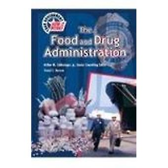 The Food and Drug Administration by Daniel E. Harmon - 9780791067918