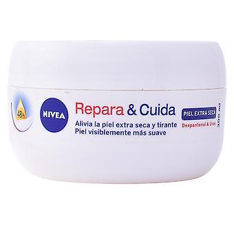 REPARA & CUIDA body cream piel extra seca