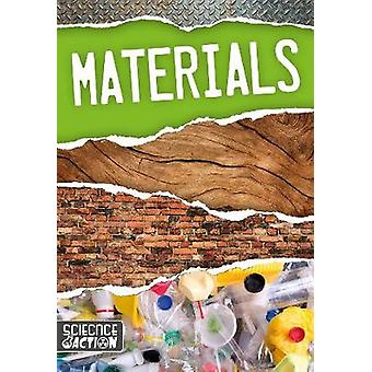 Materials by Joanna Brundle - 9781786372109 Book
