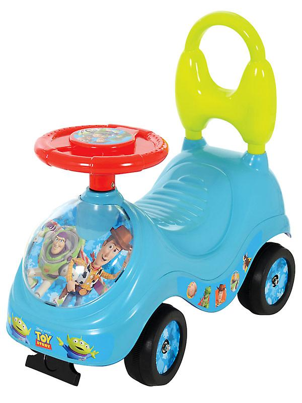 Toy Story My First Ride-On
