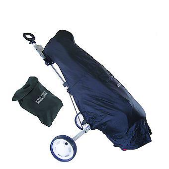 Pac Mac wasserdicht Golf Trolley Tasche Regen Abdeckung passt die meisten Golf Taschen