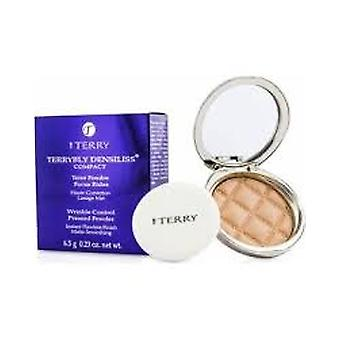 By Terry Terrybly Densiliss Compact Rynkkontroll pressat puder 6.5 g-1 Melody Fair