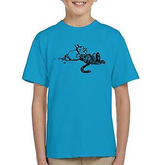 Krazy Kat NAP barne-T-skjorte
