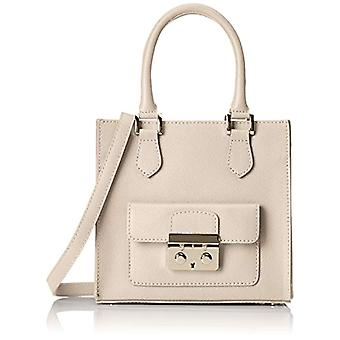Good bags 8655 HandbagS Women Beige (Taupe) 21x20x14 cm (W x H x L)