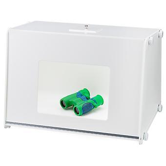 BRESSER BR-PH40 Lichtbox + Licht 40x30x29cm