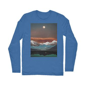Landscape collage no. 2 classic long sleeve t-shirt