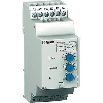 Crouzet 84872120 HUL Voltage Monitoring Relay