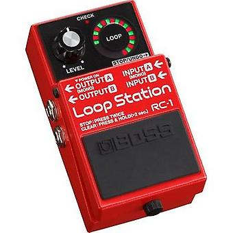 Guitar effect Looper BOSS RC-1