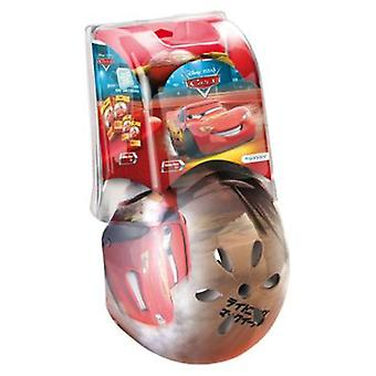 Mondo Helmet, elbow and knee pads Cars (Outdoor , On Wheels , Protection And Accessories)
