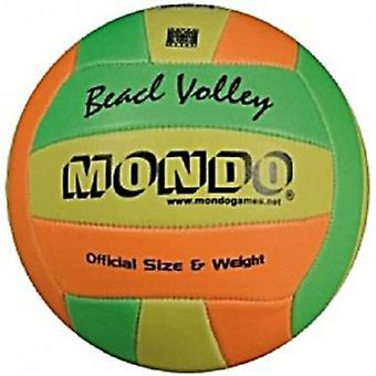 Mondo Beach Volley (Ar-Livre , Desportos)
