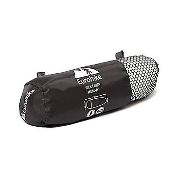Eurohike Silk Mummy Liners - Buy the Eurohike Silk Mummy Liner online today