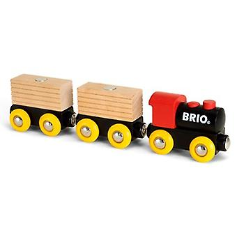 BRIO Classic Series, Train pack 33409