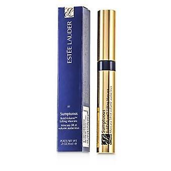 Estee Lauder Överdådiga Bold Volume Lifting Mascara - # 01 Svart - 6ml/0.21oz