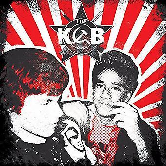 Kgb - Kgb [Vinyl] USA import