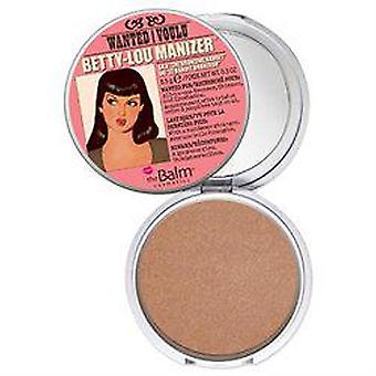 The Balm Betty Lou Mainzer Luminizer (Femme , Maquillage , Visage , Enlumineurs )