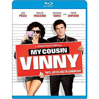 My Cousin Vinny [BLU-RAY] USA import