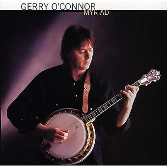 Gerry O'Connor - otaliga [CD] USA import