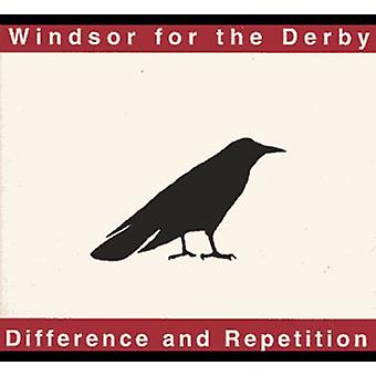 Windsor til Derby -, forskel & gentages [CD] USA importerer