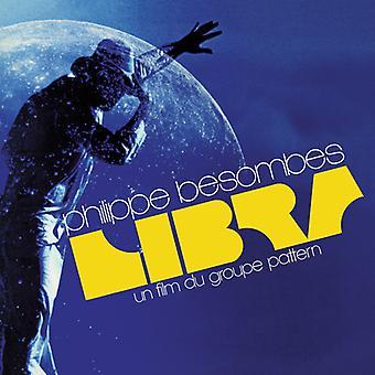 Philippe Besombes - Libra - FN 's Film Du Groupe mønster [Vinyl] USA importerer