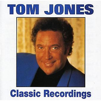 Tom Jones - Greatest Songs [CD] USA import