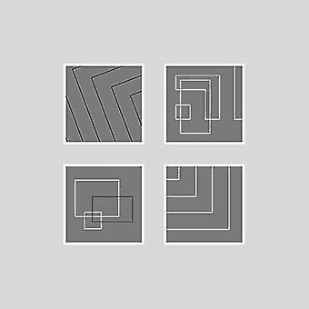 Howes - 3.5 Degrees [Vinyl] USA import