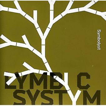Lymbyc Systym - Symbolyst [CD] USA import